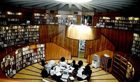 Biblioteca del ipce