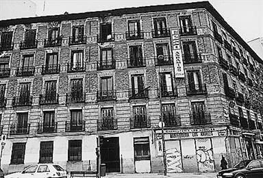 Crónica de un derribo anunciado: El edificio del Marqués de Villamejor