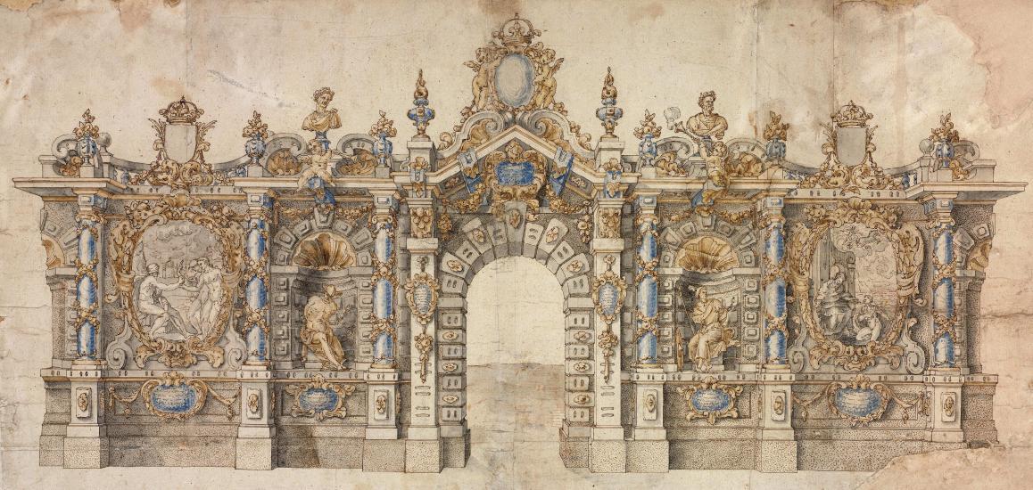 Cuando el arte tiene fecha de caducidad: ¿Patrimonio perdido? (I)
