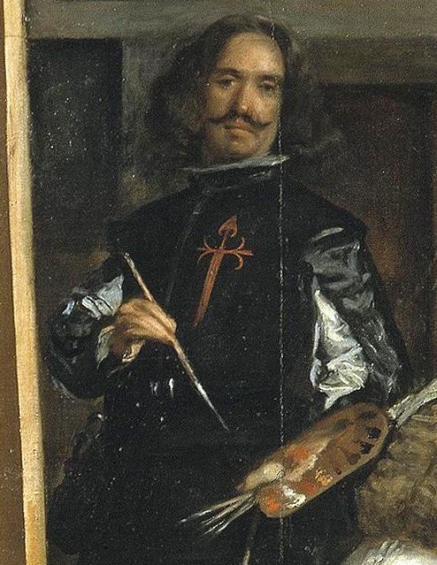 Velázquez: 415 aniversario de su nacimiento