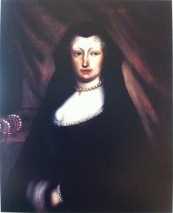 Mariana de Neoburgo: Cartas de exilio