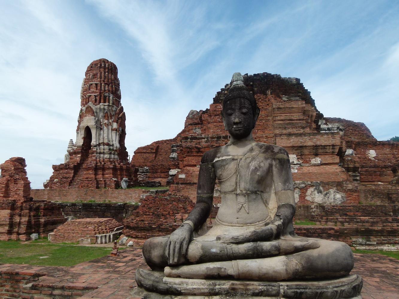 Cooperación internacional: la formula del éxito para la restauración del Patrimonio Mundial