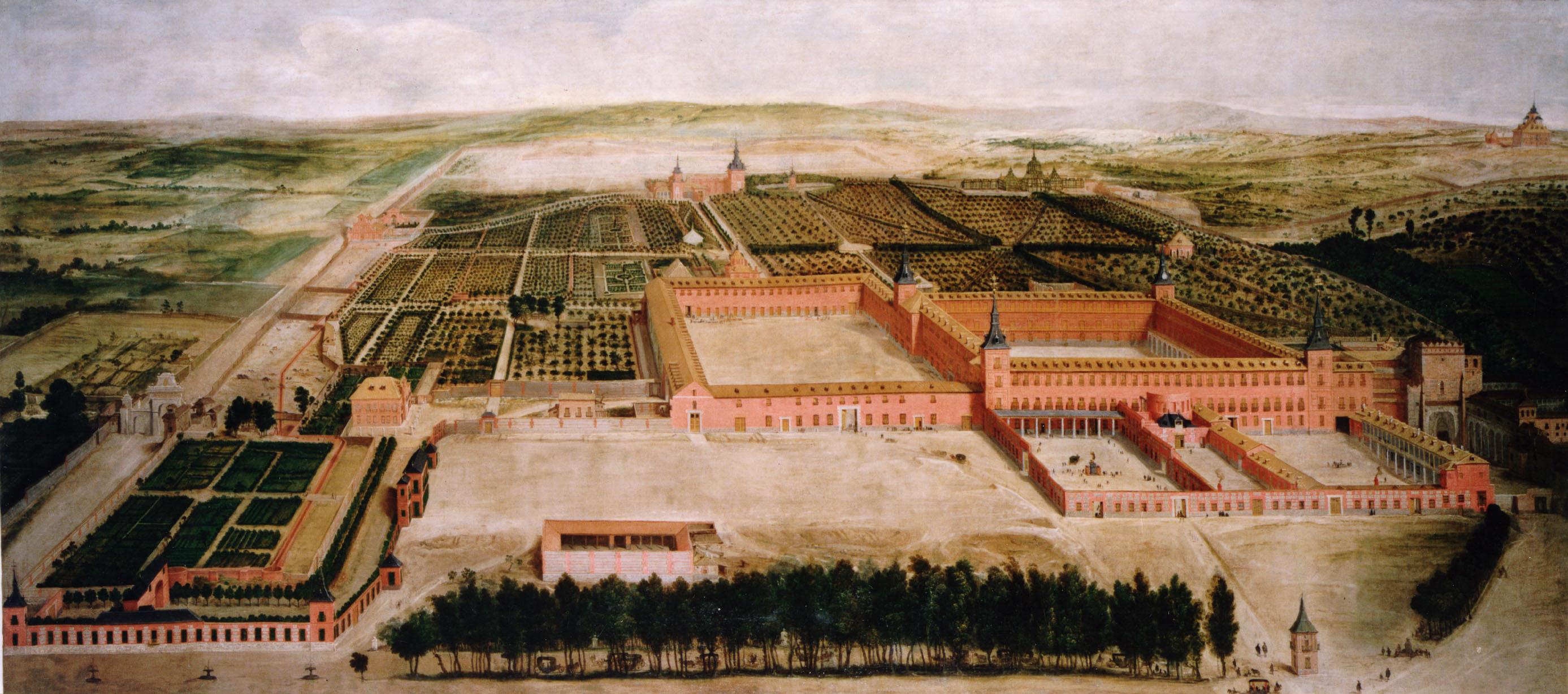 El Palacio del Buen Retiro, un capricho para las artes