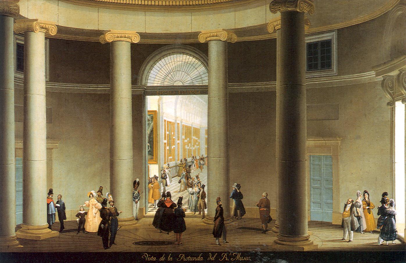 El gusto real y el real gusto: Un acercamiento a la historia de nuestro patrimonio