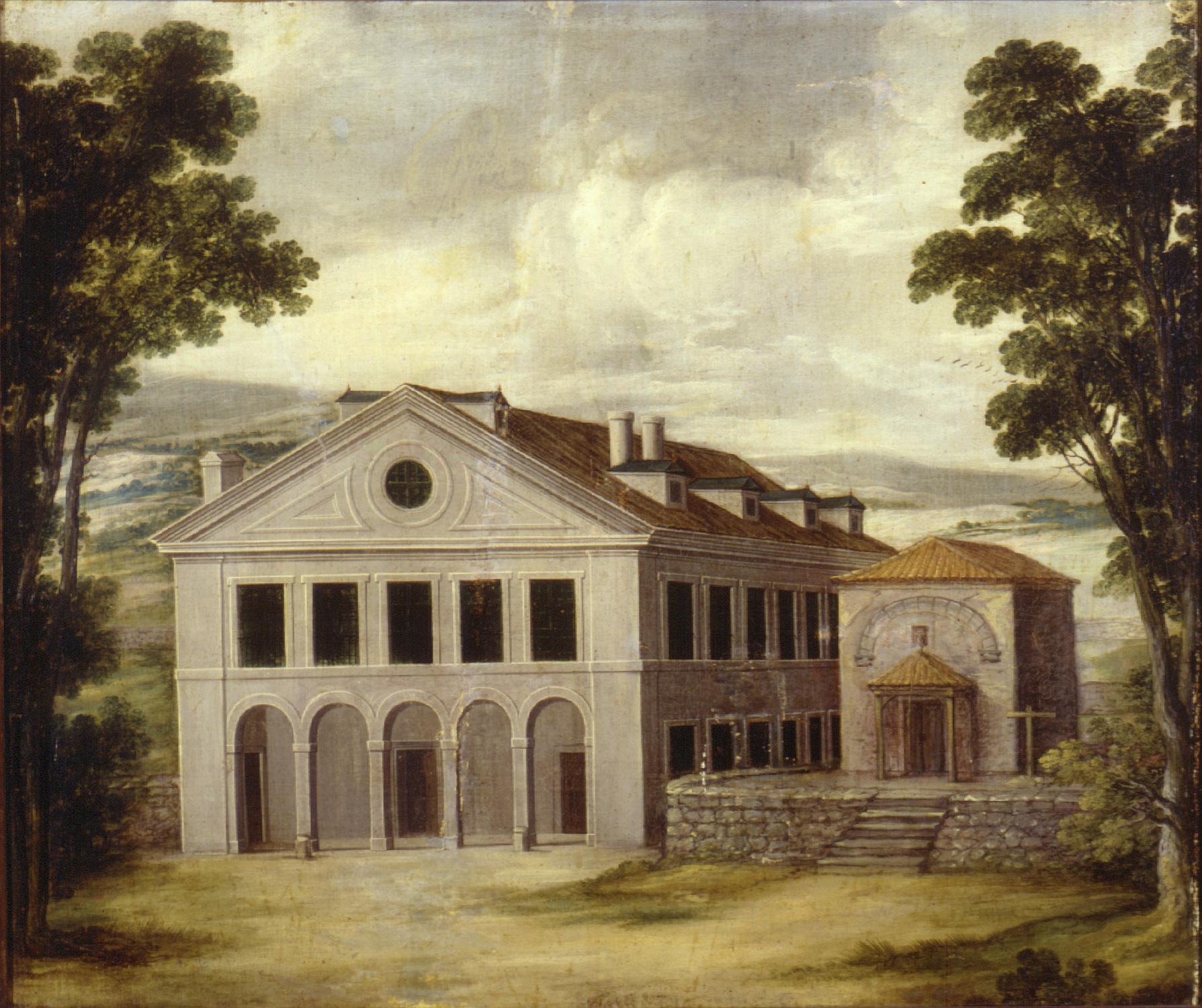 El entorno natural de El Escorial: Monesterio, Fresneda y El Santo (II)