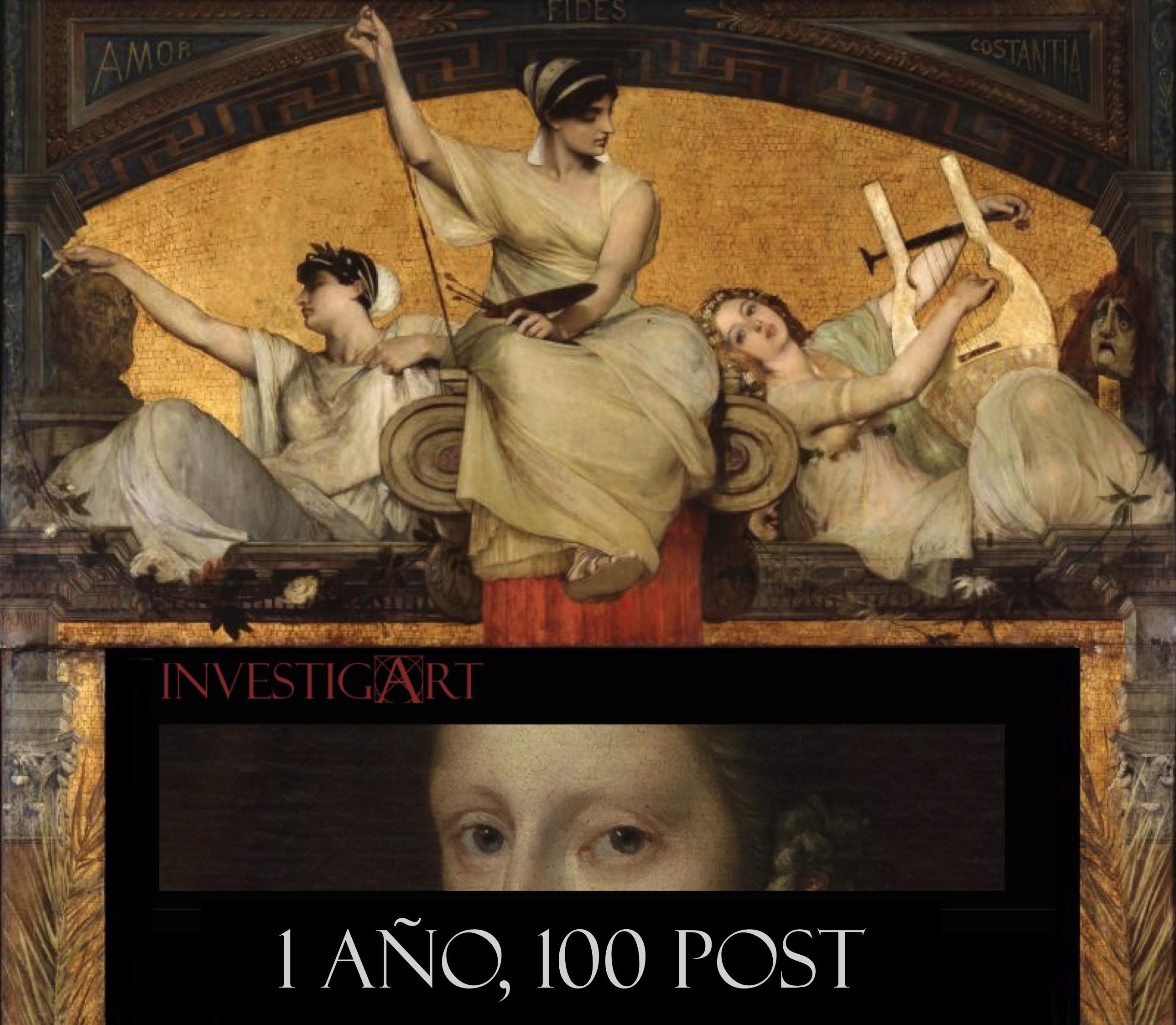 1 año, 100 post