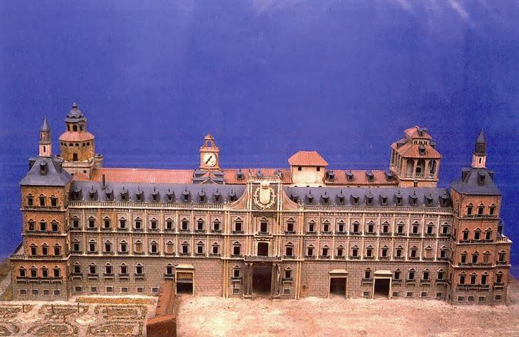 Dar luz a la oscuridad: el Alcázar de Madrid.