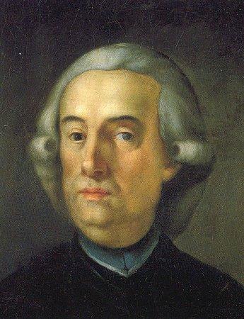 Antonio Ponz: la Protohistoria del Arte Hispánico