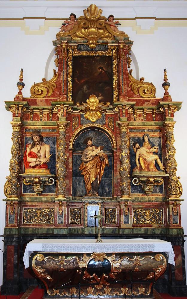 La historia cuenta: El Hospitalillo de San José en Getafe