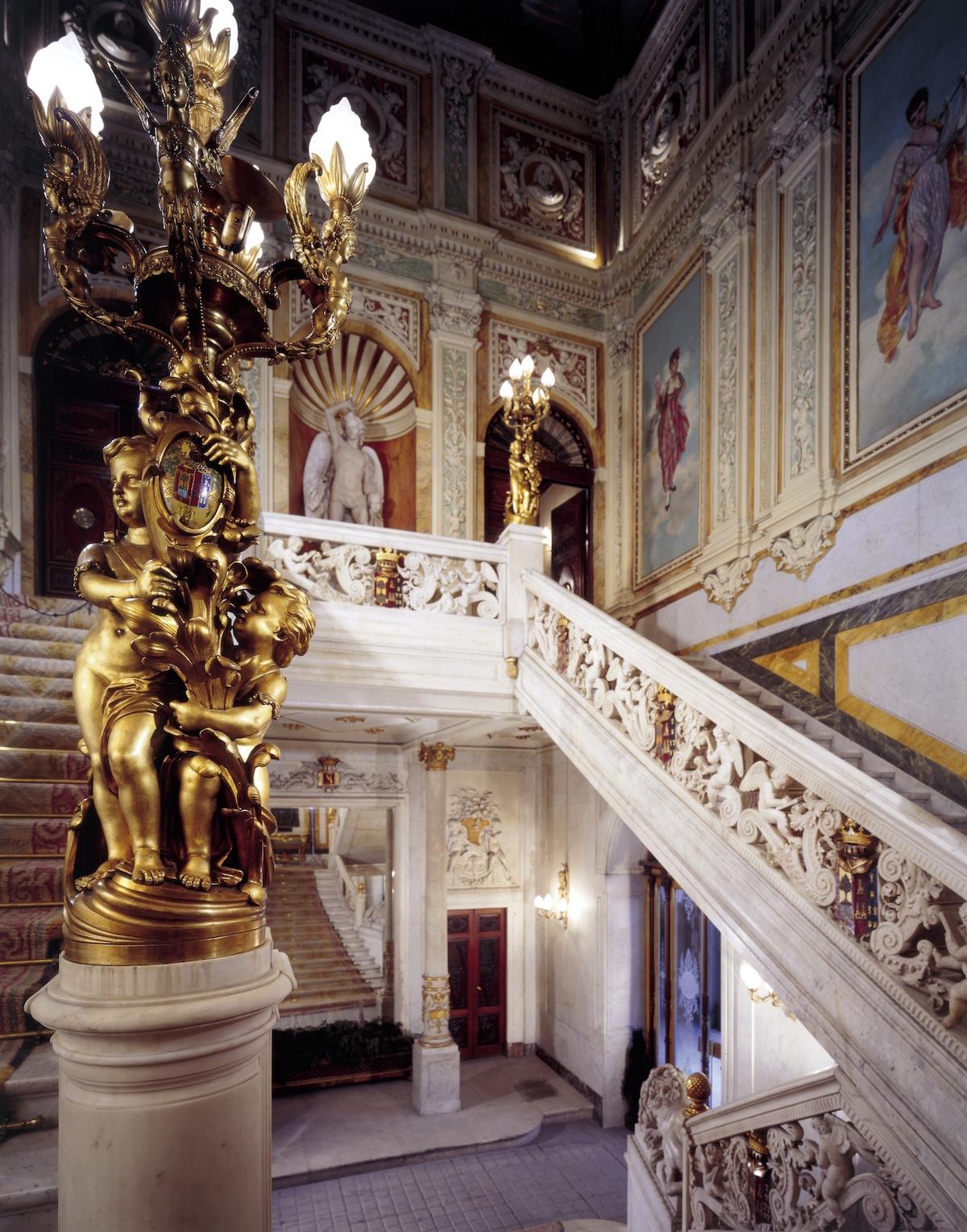 El Palacio de Santoña: un inmueble ejemplar (I)