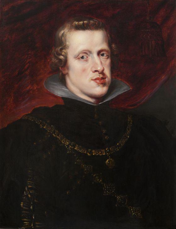 Rubens o no Rubens, esa es la cuestión