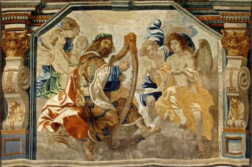 Trento y la situación de la música sagrada en el siglo XVI