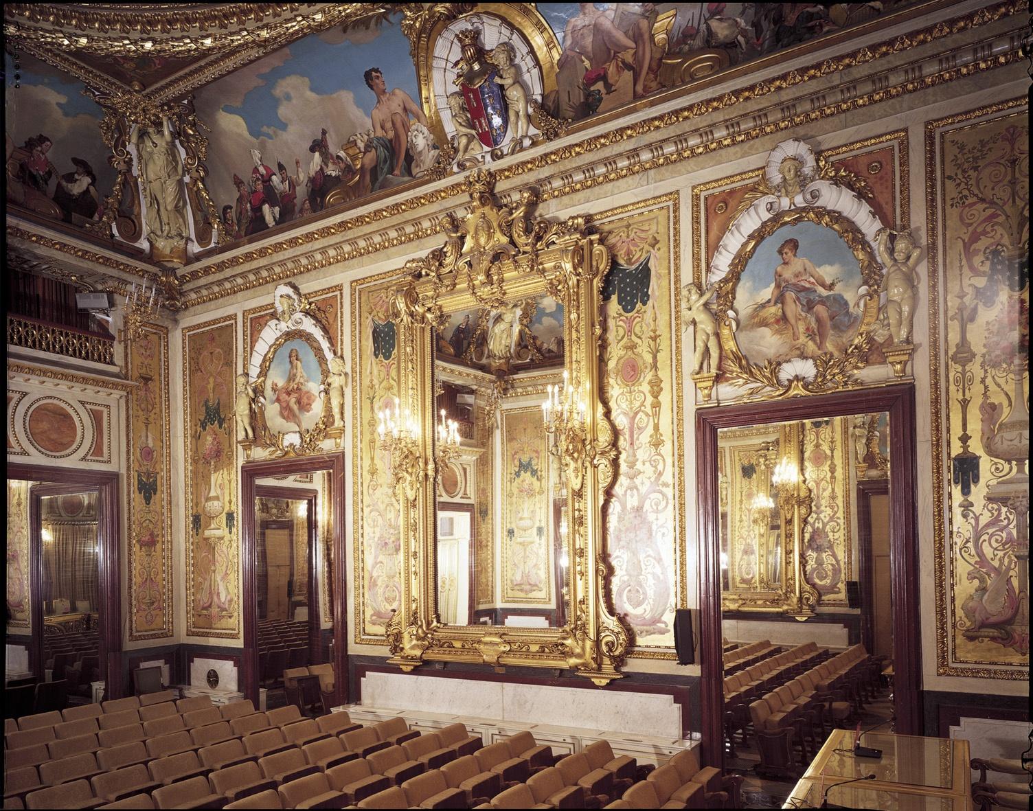El Palacio de Santoña: un inmueble ejemplar (II)
