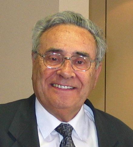 Don José Manuel Pita Andrade (1922-2009).
