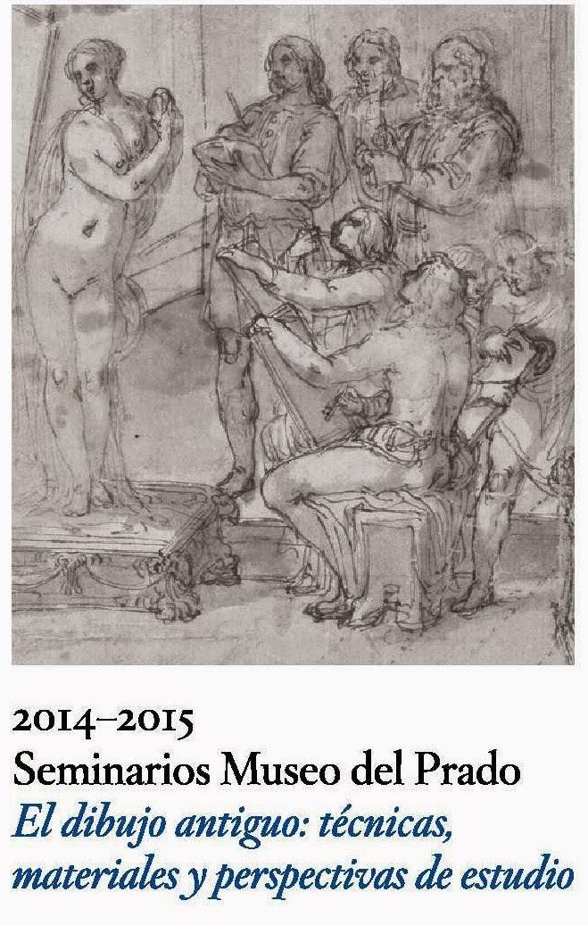 Seminario dibujo antiguo MNP 2014_1