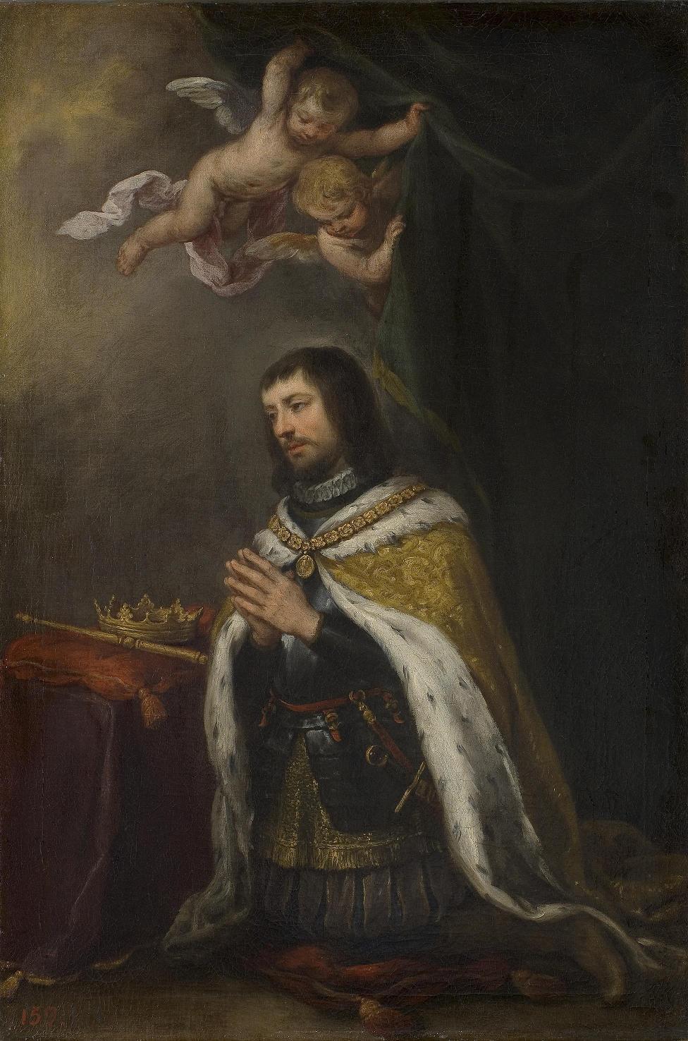San Fernando: de rey guerrero a protector de las Bellas Artes