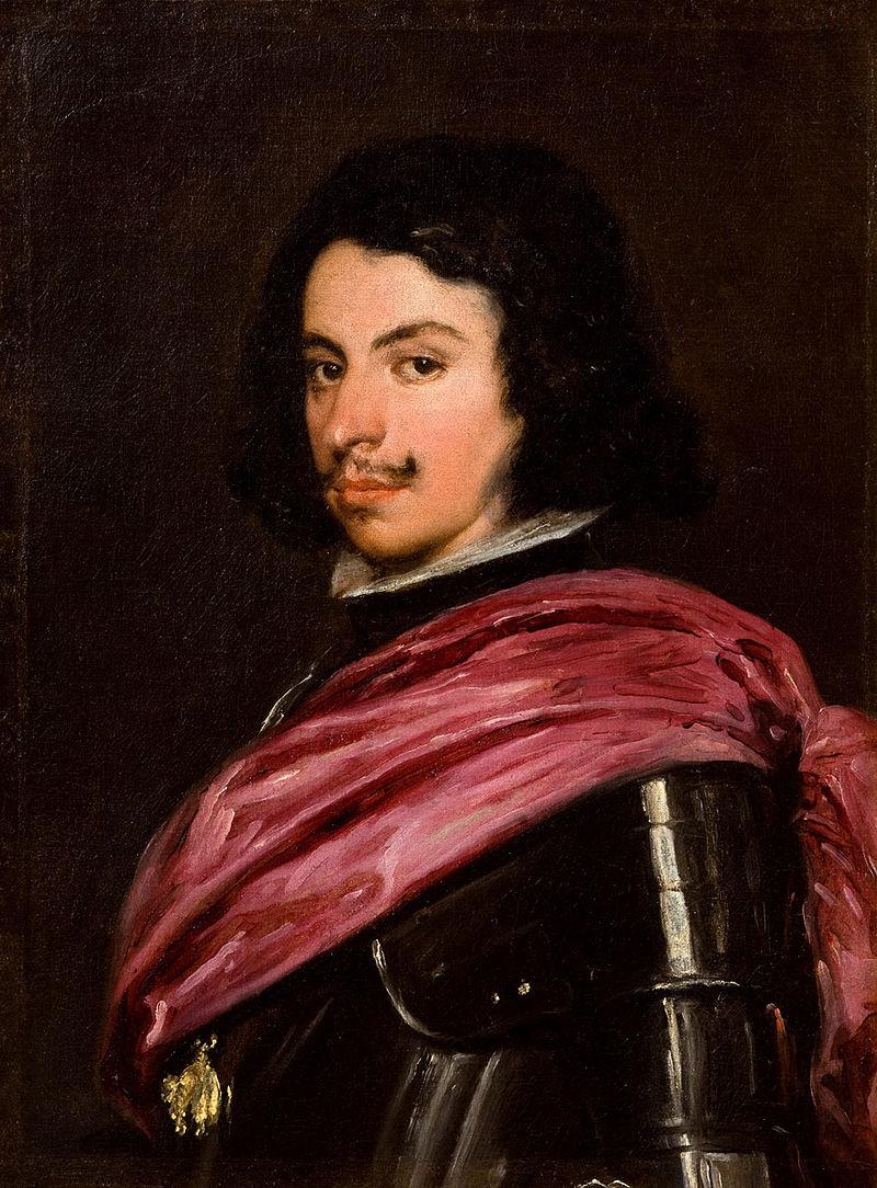 Dos grandes retratos, un mismo comitente: Francesco I d'Este