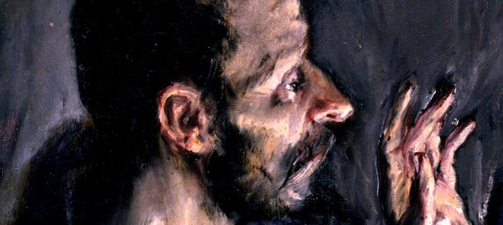 El Greco no dormía, soñaba… 2ª parte