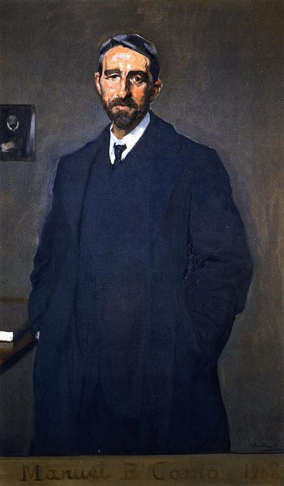El Greco no dormía, soñaba… 1ª parte
