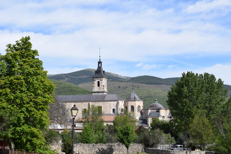 Patrimonio recuperado: El Monasterio de Santa María del Paular.