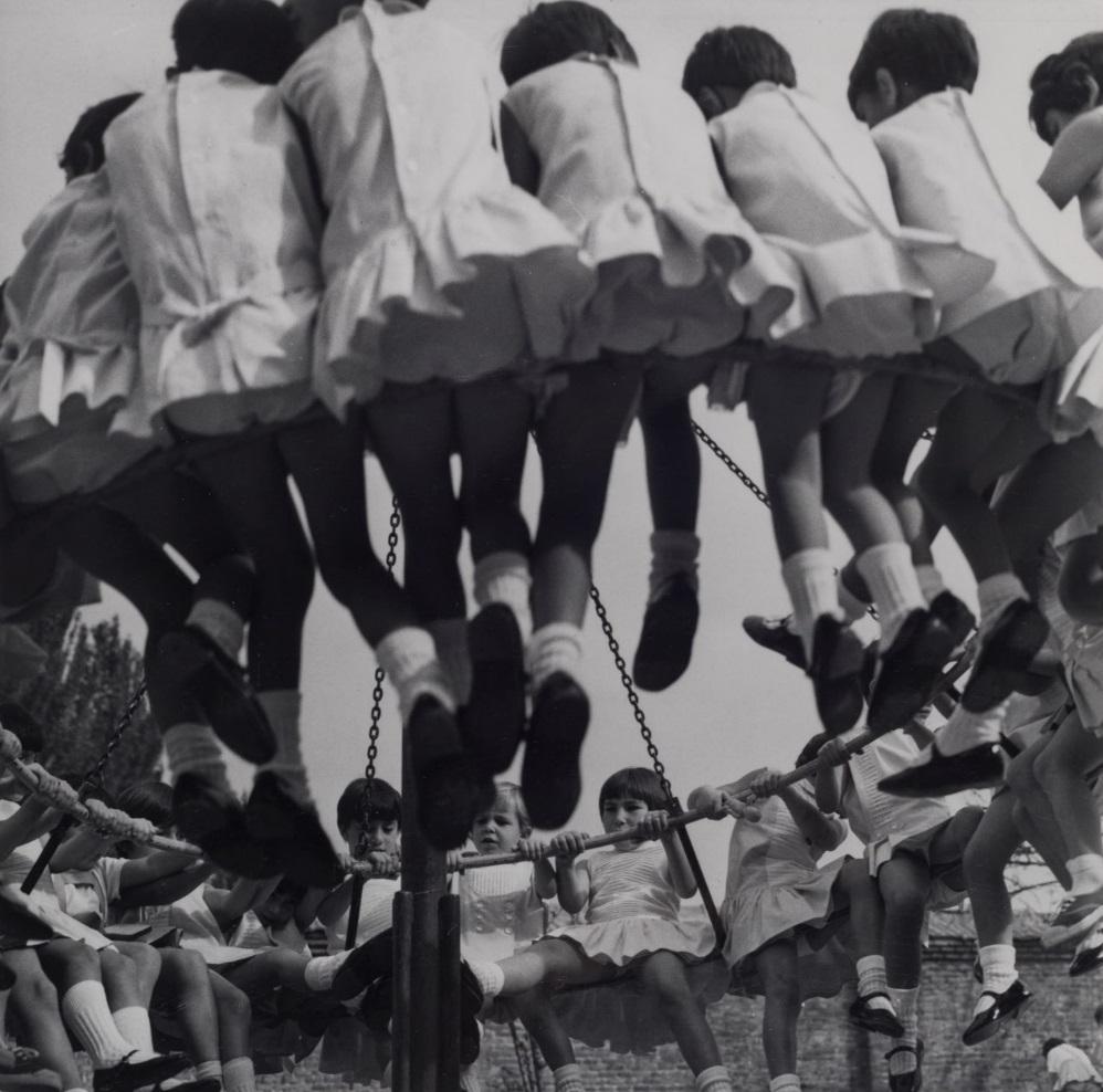 La mirada abstracta de Fernando Nuño premiada en PhotoEspaña