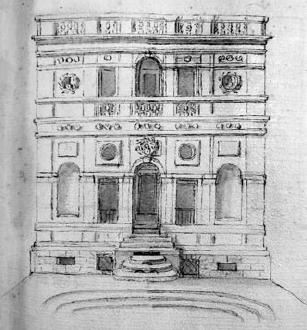 Plautilla Bricci, la primera mujer arquitecta de la historia