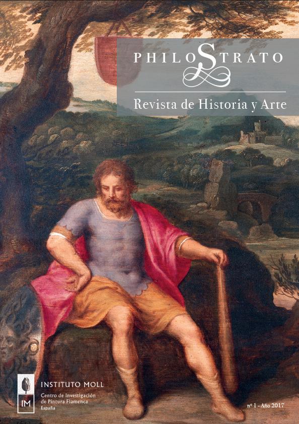 Una nueva revista para la difusión de las investigaciones en Historia del Arte: Philostrato