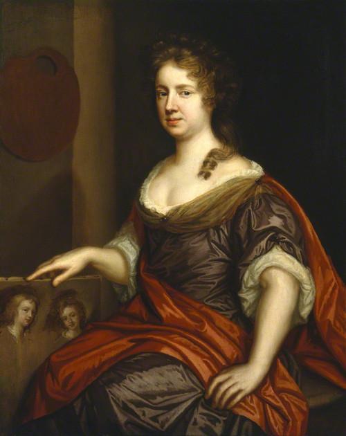 Mary Beale, la dama del retrato británico