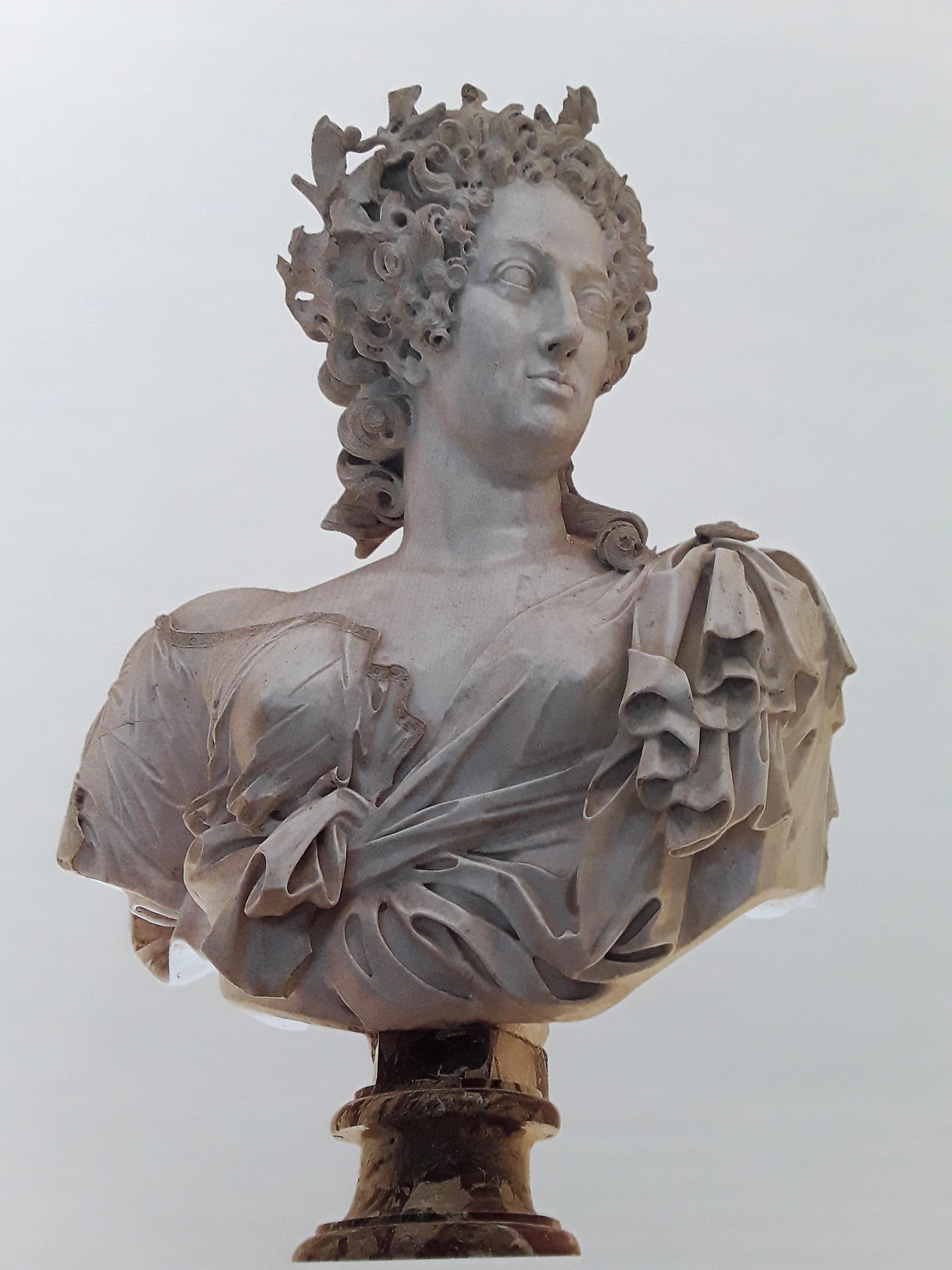 El destino hispánico de la colección artística de la reina Cristina de Suecia