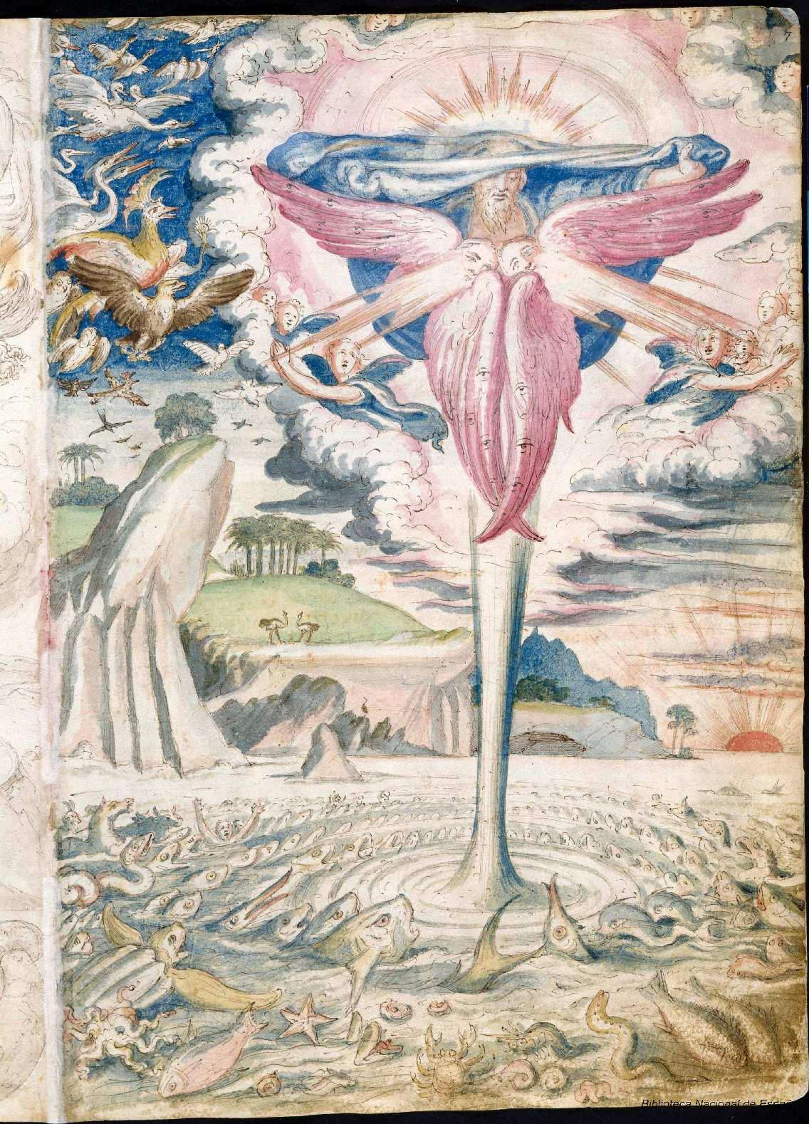 De la Pintura antigua. Francisco de Holanda y el Renacimiento hispánico.