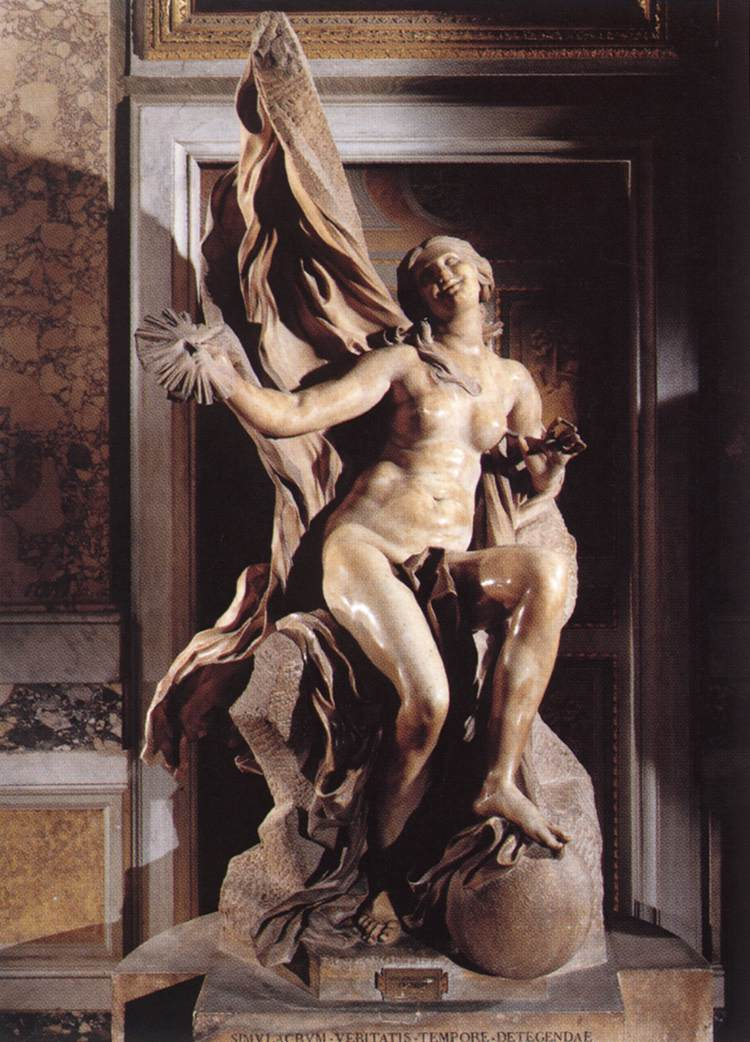 Bernini y la magia del teatro