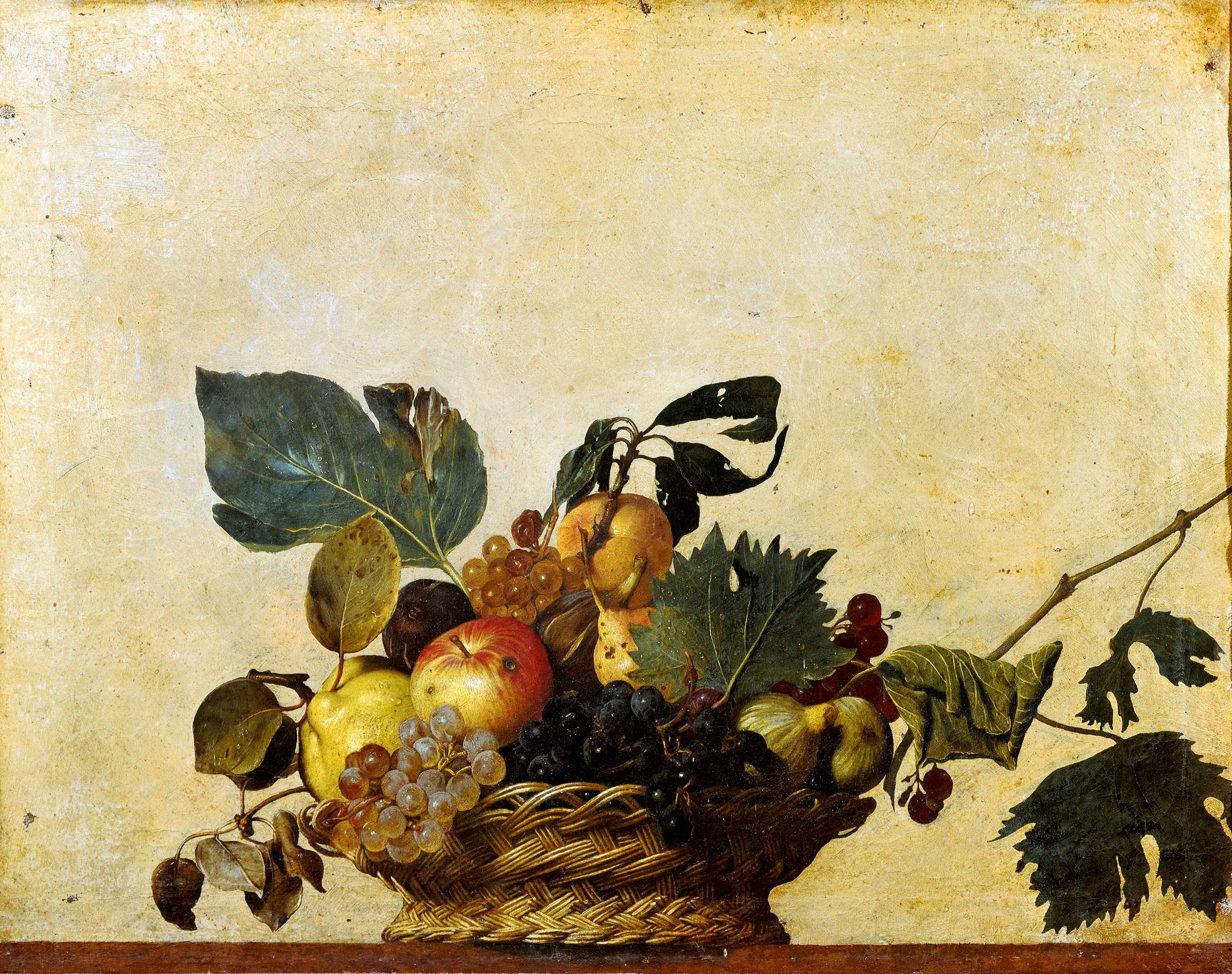 De la mesa al lienzo (I). Introducción a la historia del bodegón