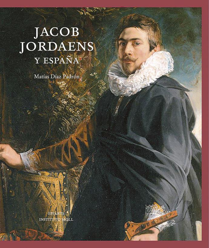 Jacob Jordaens y España: una revisión sobre la obra de este pintor flamenco que llegó a nuestro país