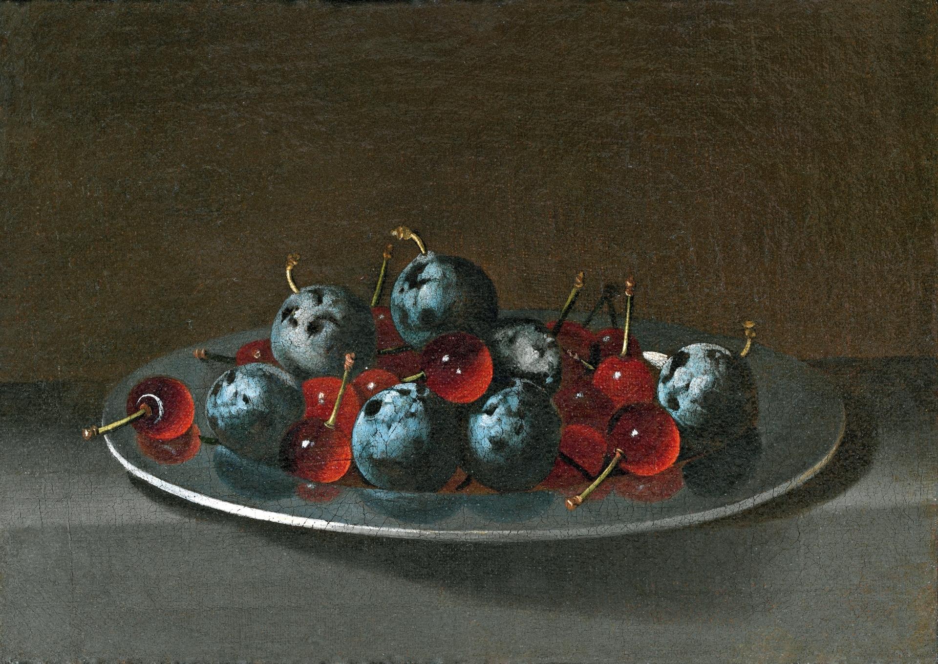 De la mesa al lienzo (II). El bodegón en la pintura barroca española.