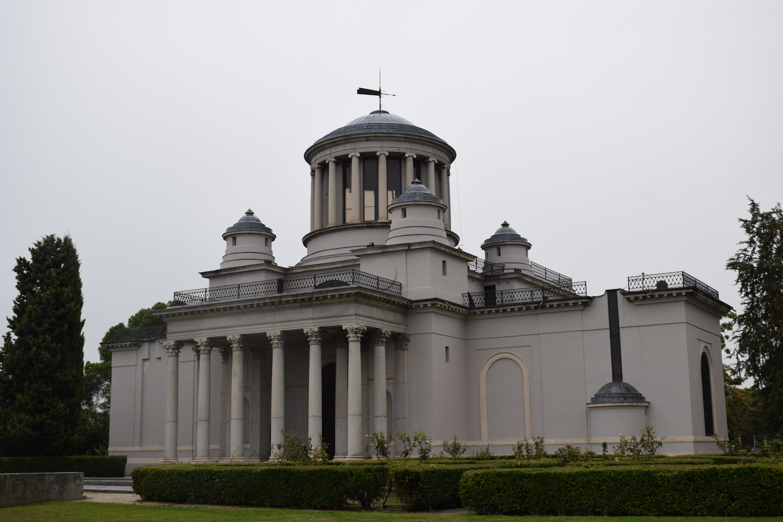 El Real Observatorio de Madrid. El último y más icónico edificio de Villanueva.