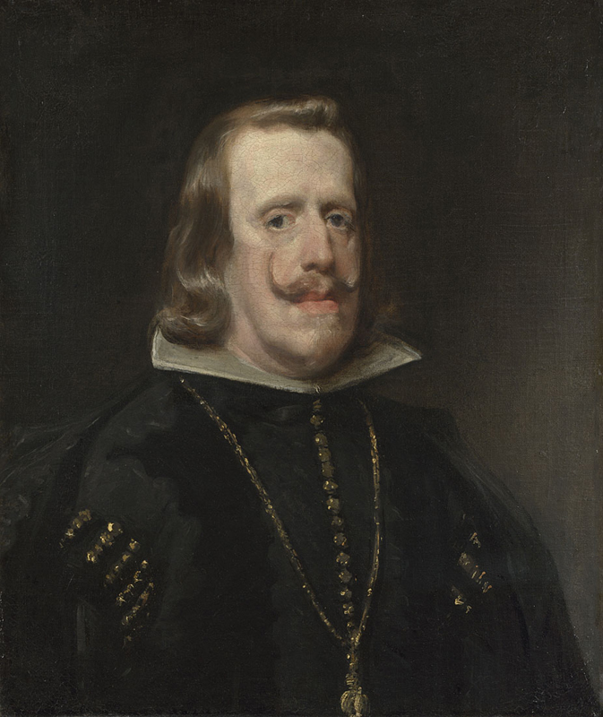 Vistiendo a Felipe IV: el negro filipino en la corte