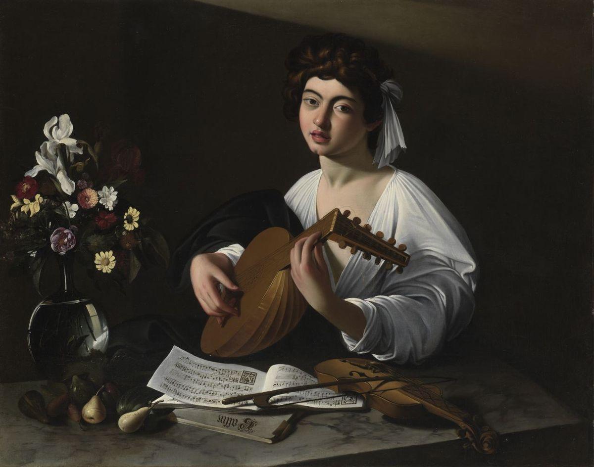 Las músicas del barroco. El manjar del alma y el destierro de toda tristeza y melancolía