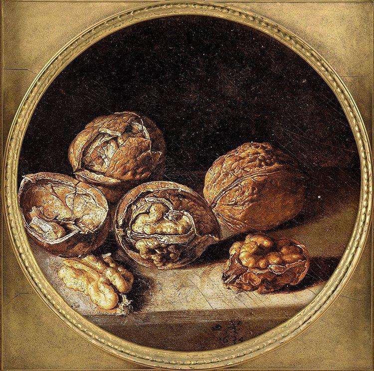 De la mesa al lienzo (IV). Madrid y su entorno cortesano