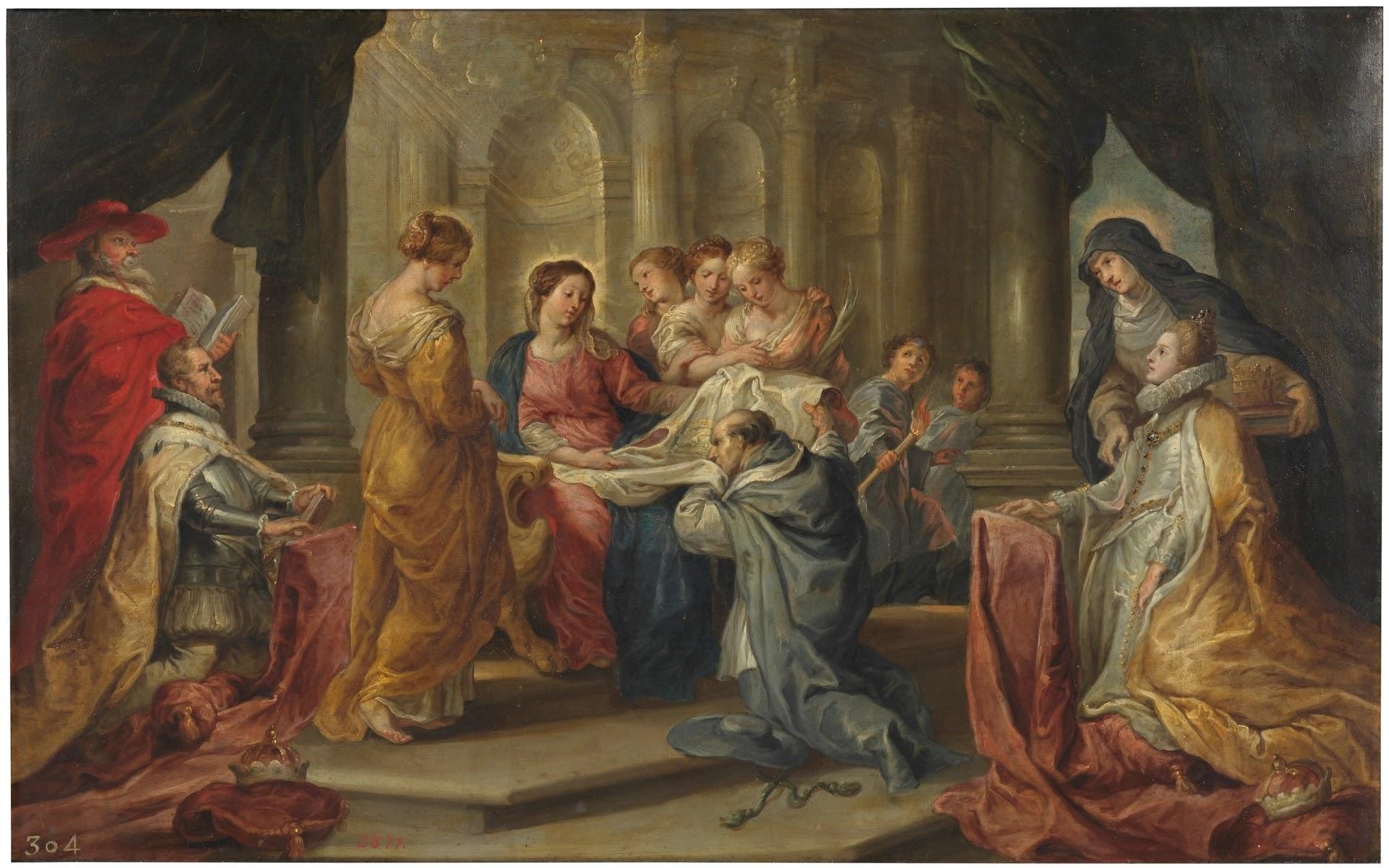 Las Mujeres y las Artes en la Edad Moderna. II Seminario Internacional
