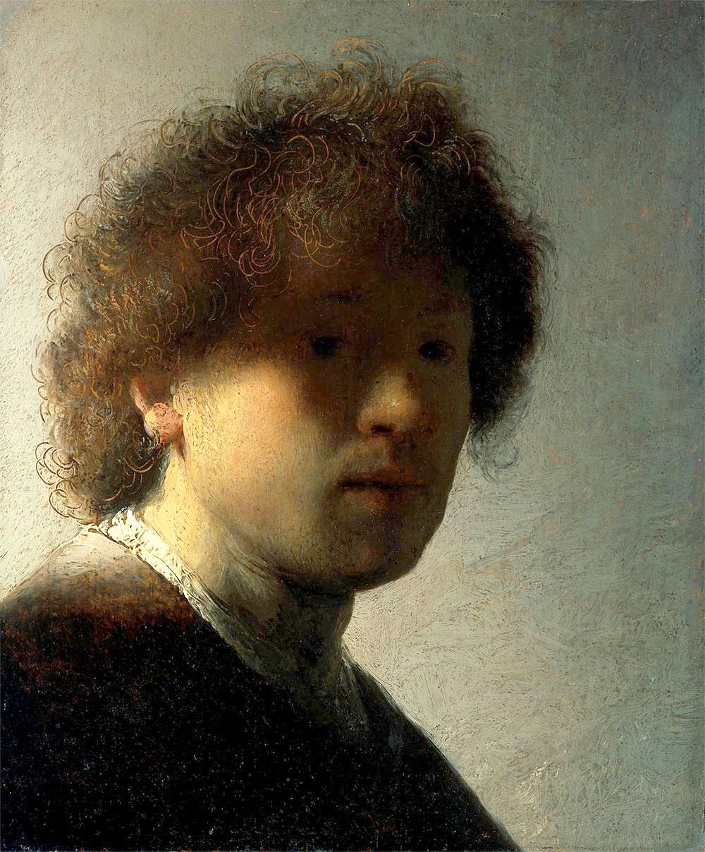 Rembrandt: 350 años después
