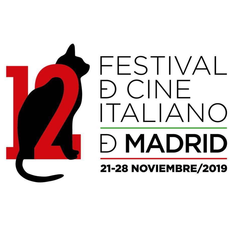 Madrid celebra la 12ª edición del Festival de Cine Italiano del 21 al 28 de noviembre