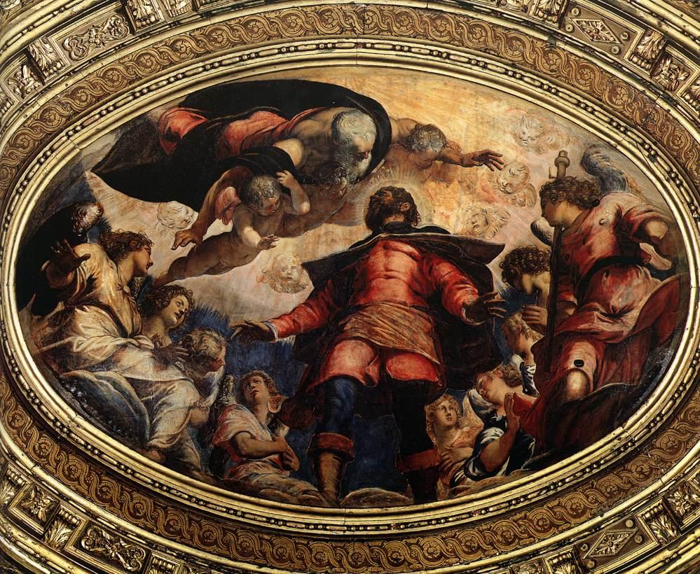 La peste de 1575 en Venecia y el Arte