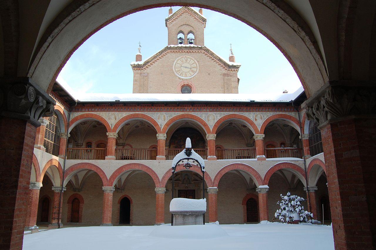 La estética arquitectónica universitaria en los albores de la Edad Moderna en España
