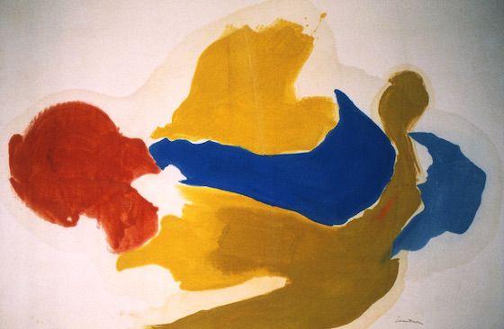 Mrs. Maisel, Balzac y el expresionismo abstracto