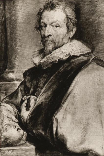 Los pintores conviviendo con Rubens en Amberes (I). Hendrick van Balen