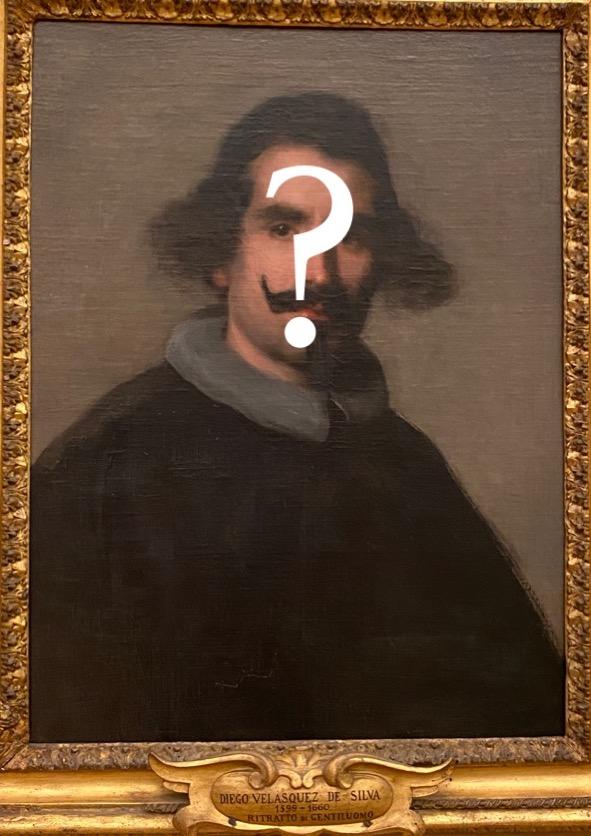 Un retrato en busca de identidad