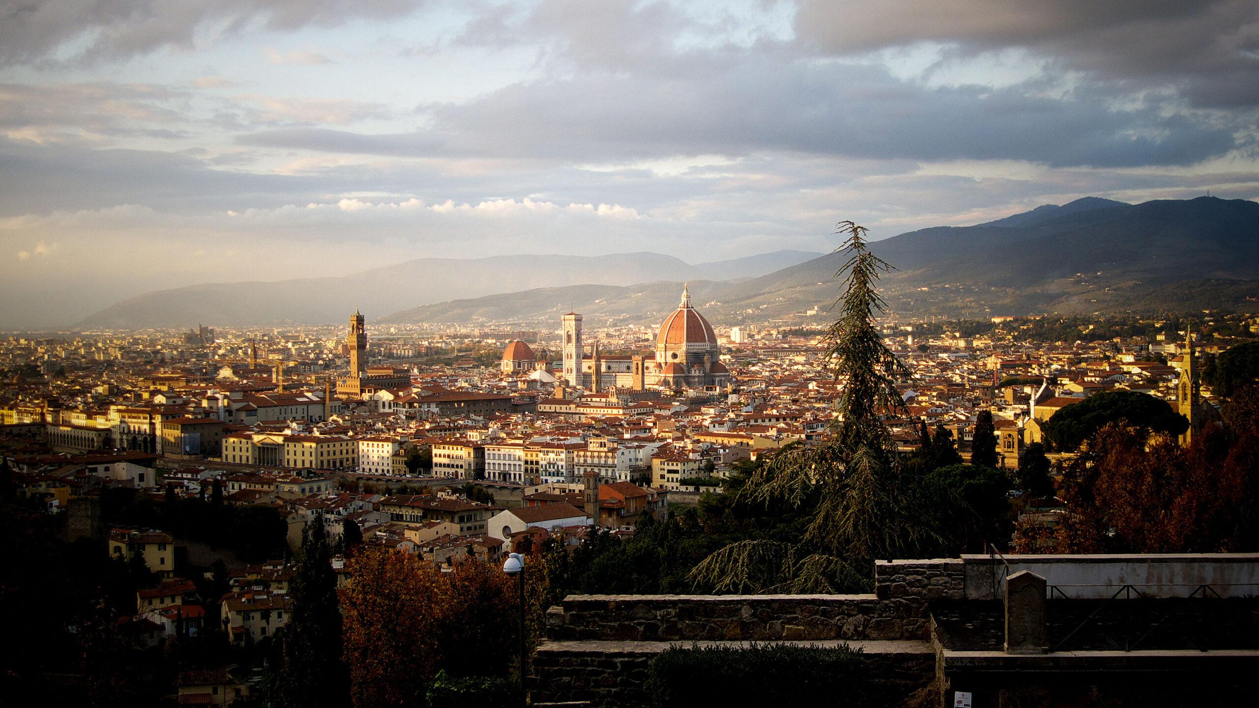 La teoría de la magnificencia y su importancia en el arte del Renacimiento en Florencia