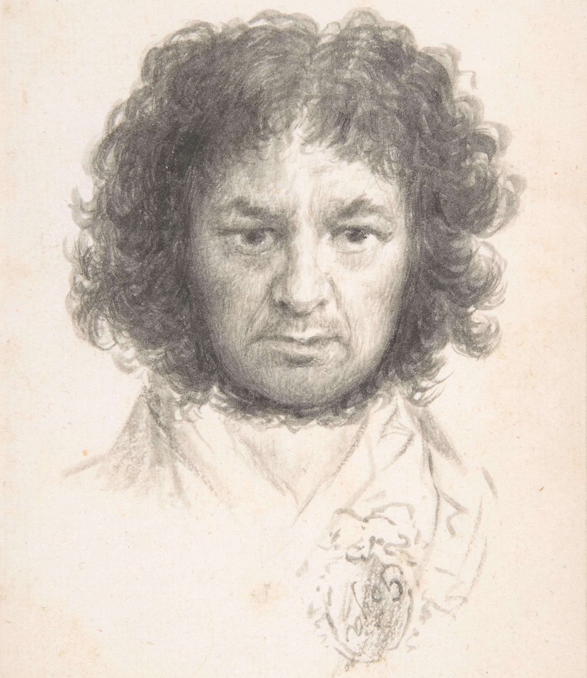 Goya en Palacio. La exposición conmemorativa del bicentenario (1746-1946)