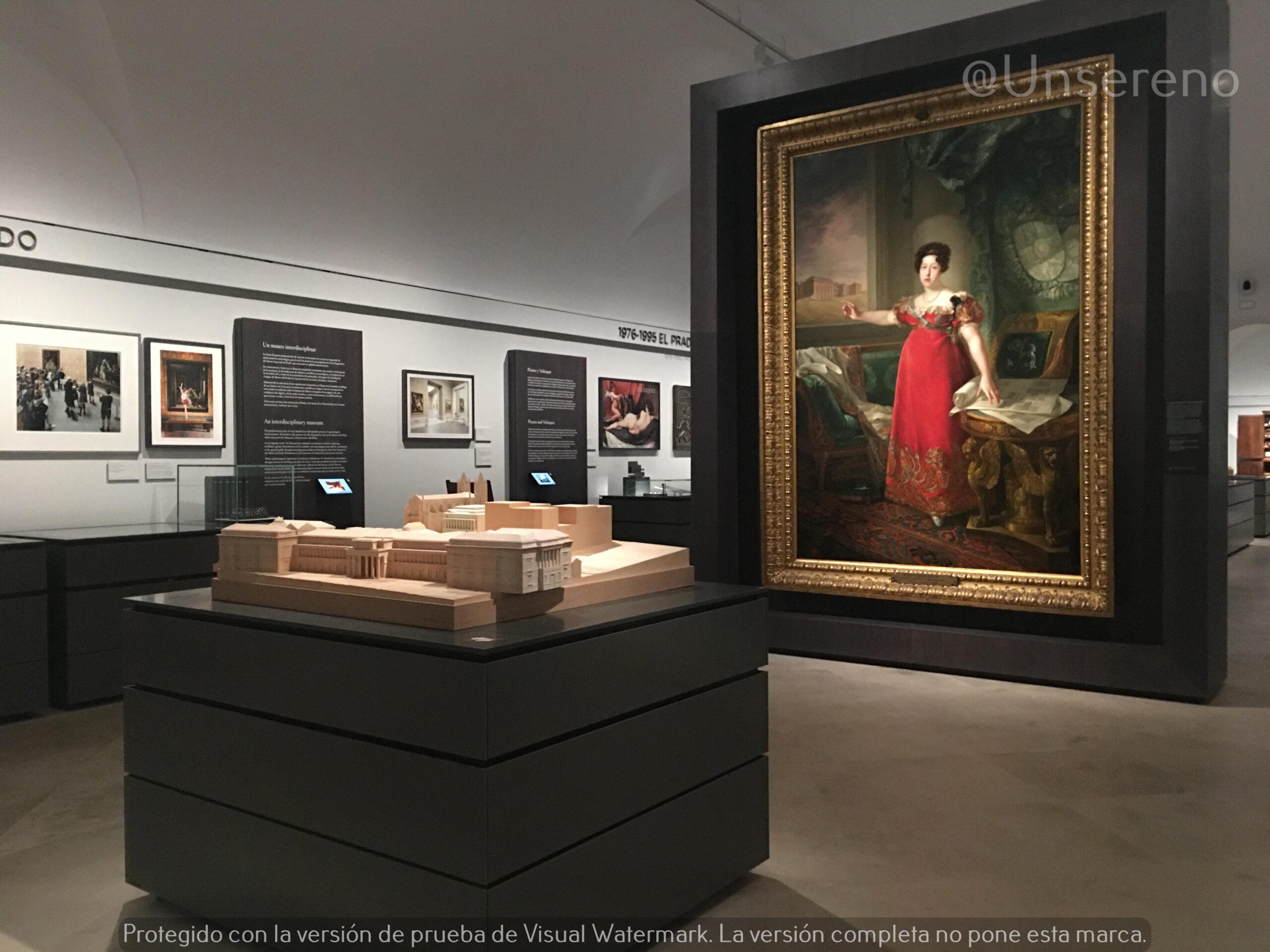 Las nuevas salas en el Museo del Prado que relatan la historia de la institución