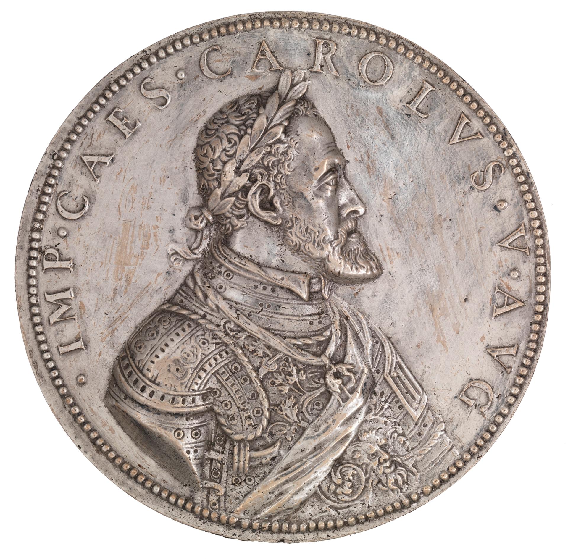 Escultores italianos al servicio de la Monarquía Hispánica en el s. XVI (II)